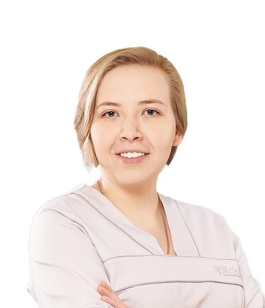 Денисова Екатерина Александровна