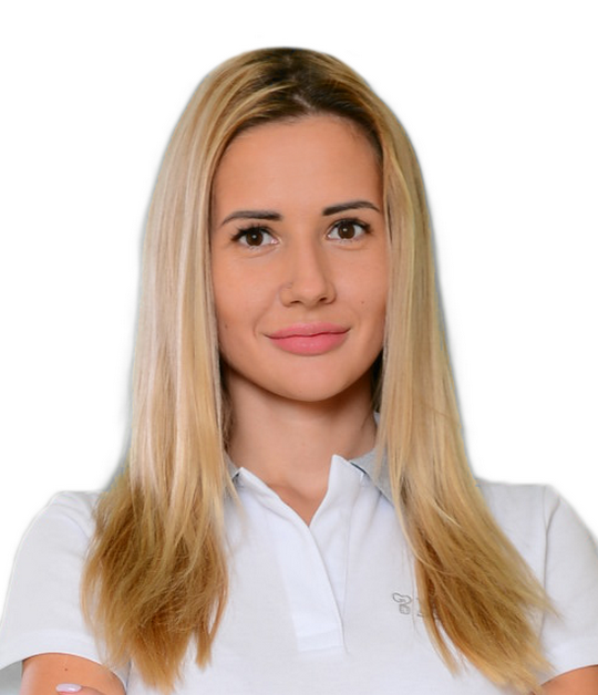 Шварева Ирина Владимировна